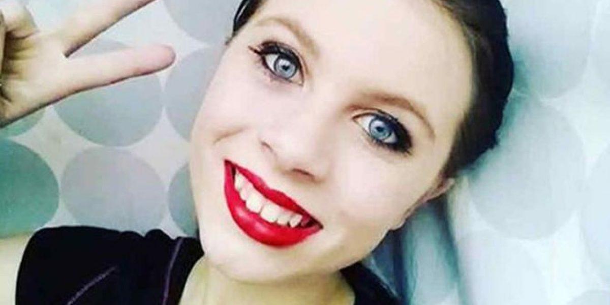 Niña de 12 años se suicida durante transmisión en vivo