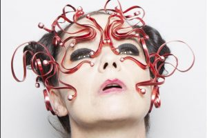 Björk. Imagen Por: Instagram