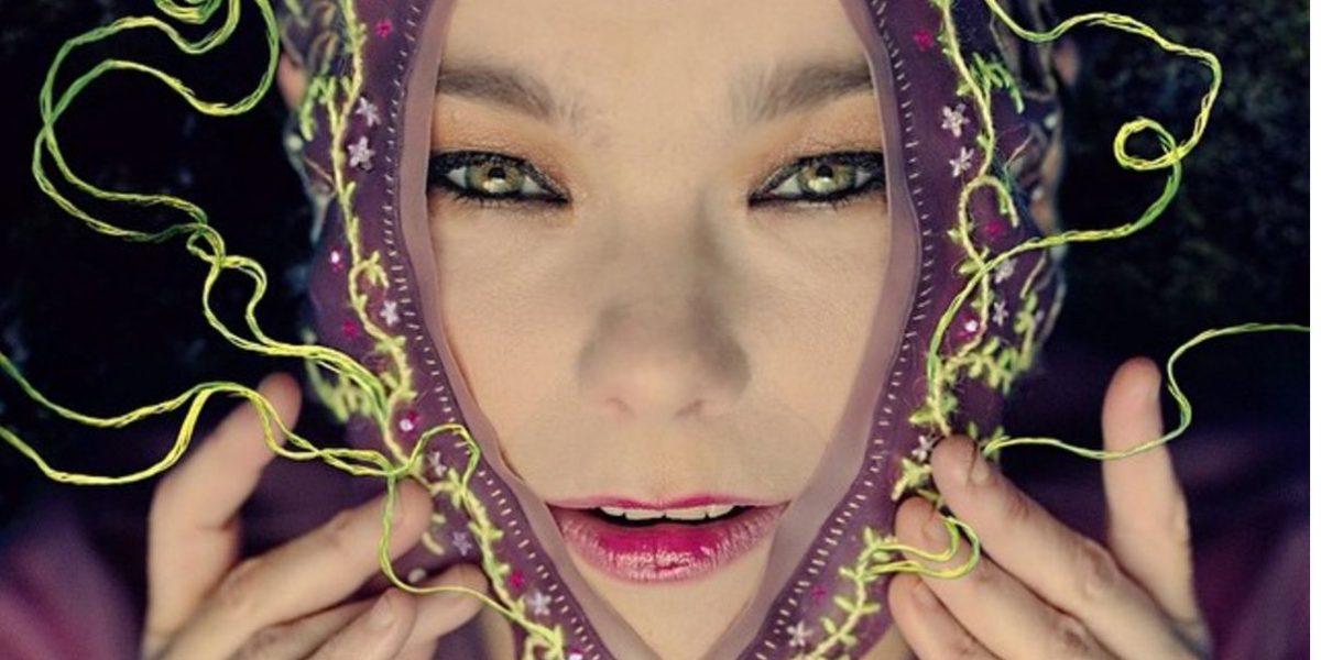 Se agotan boletos económicospara concierto de Björk