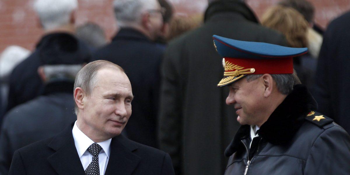 Rusia ampliará sus bases navales y aéreas en Siria