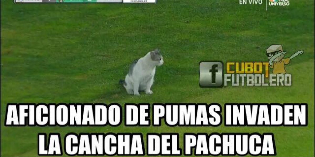 Los mejores memes de la jornada 2 del Clausura 2017