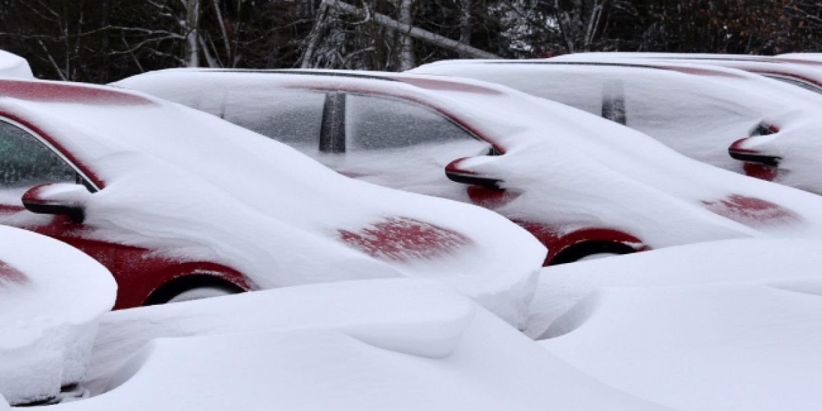 Al menos seis muertos por tormentas de hielo en EU