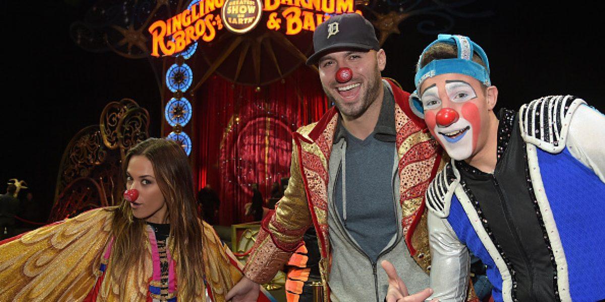Fin de una era: Cierra el circo Ringling tras 146 años activo