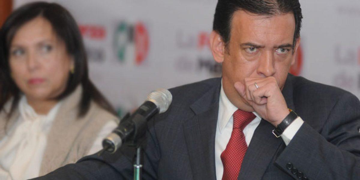 PAN exige investigar a Moreira por presuntos vínculos con