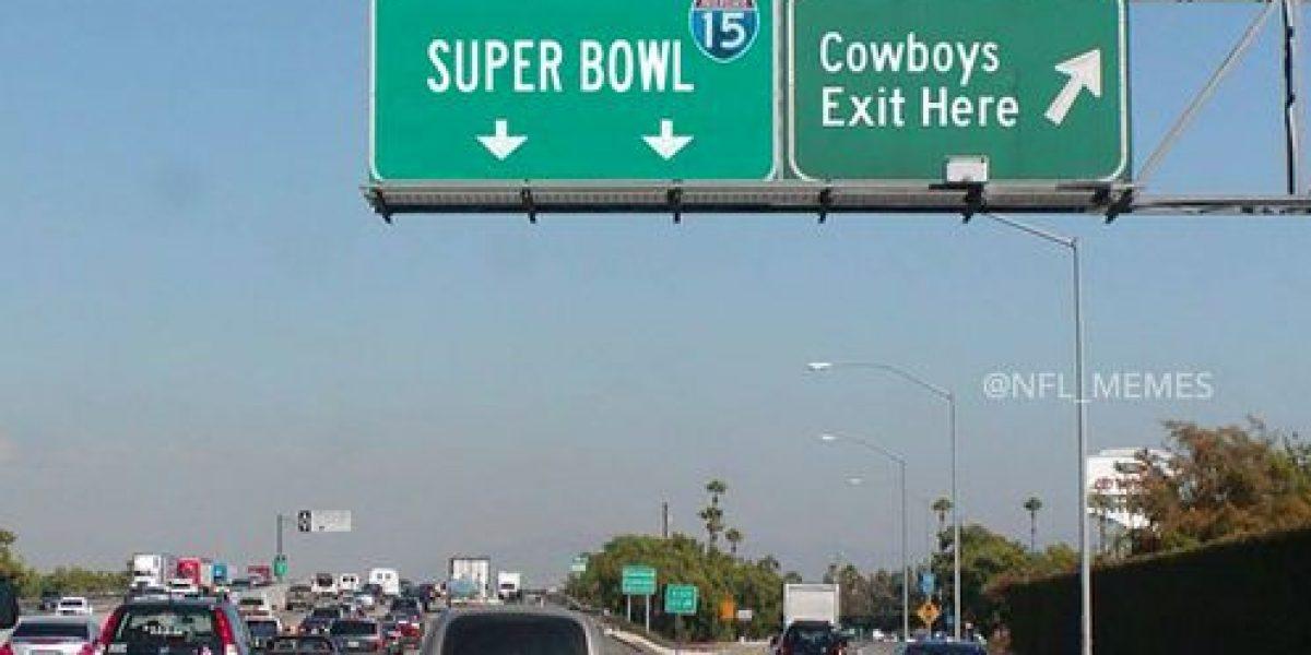 Con memes se burlan de la derrota de Cowboys ante Packers