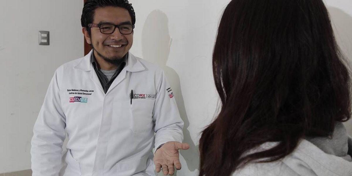 La CDMX construirá el segundo Hospital de las Emociones