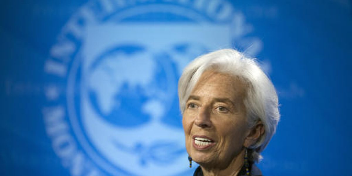 FMI reduce pronóstico de crecimiento económico para México