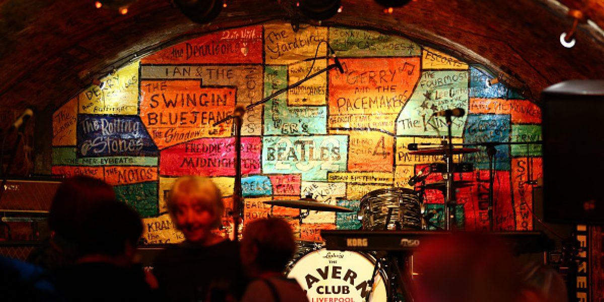 The Cavern, la cuna de The Beatles, cumple 60 años