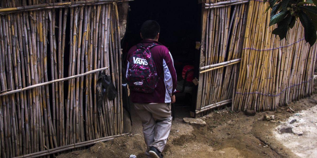 Los niños de Oaxaca, el tema más importante que tiene que resolver México