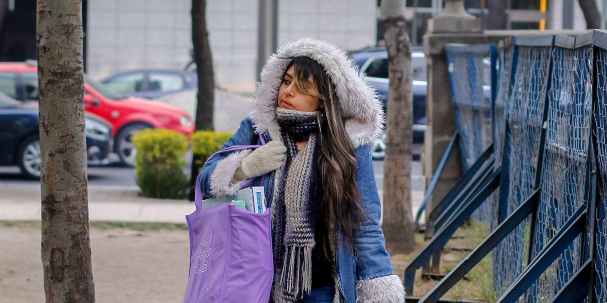 Clima: prevalecerá ambiente de frío a muy frío en gran parte del país