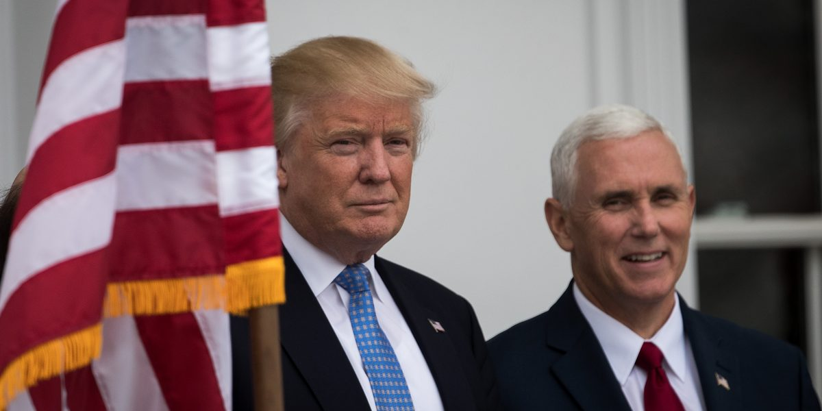 Conflictos de interés podrían complicar presidencia de Trump: analista