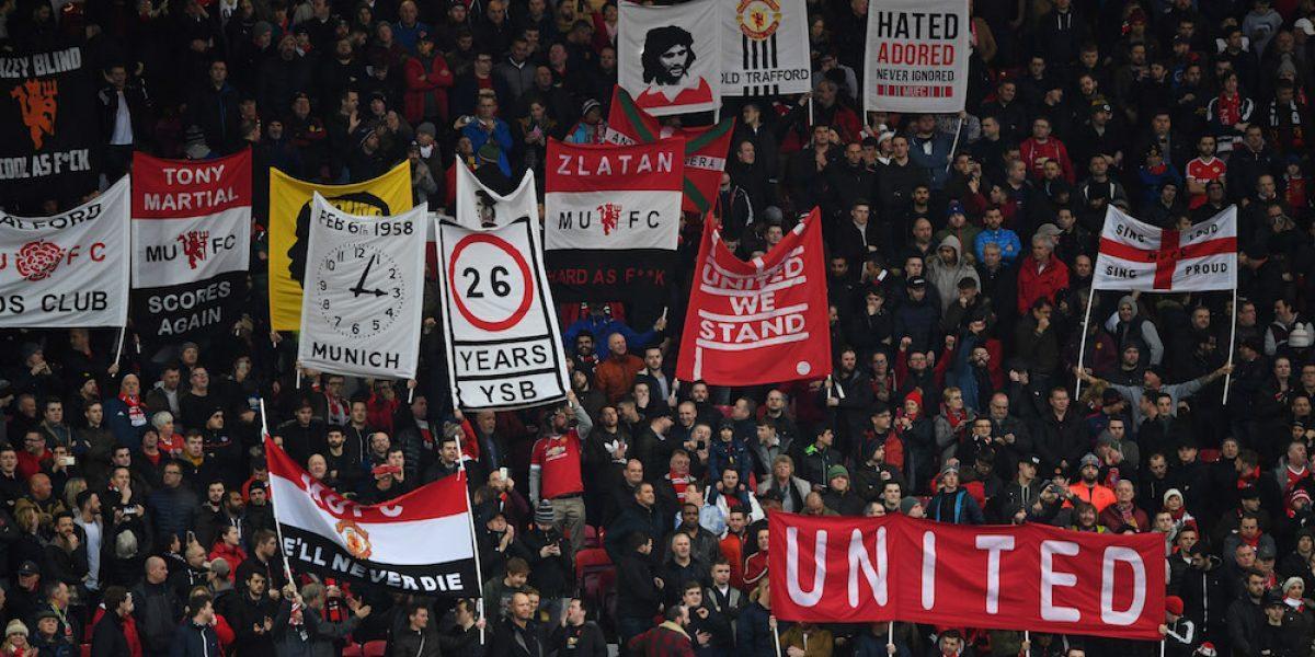El futbol desempaña los papeles que cumplían la religión o la política