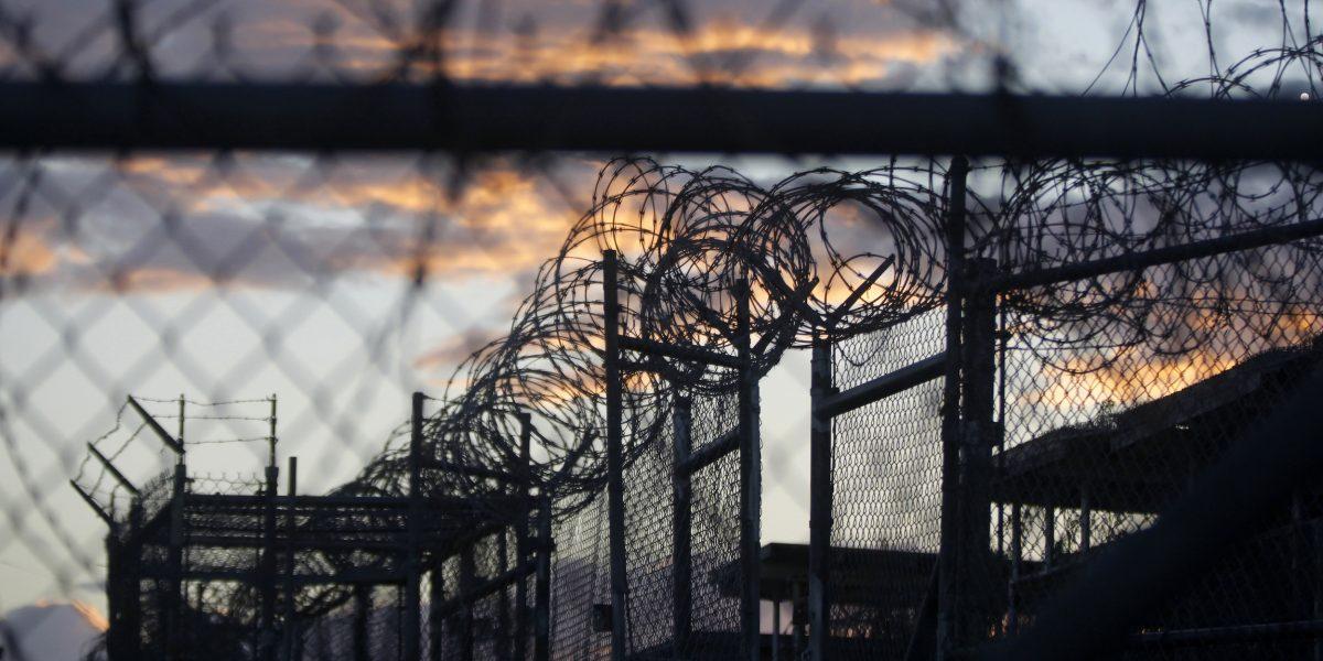 El último esfuerzo de Obama por cumplir su promesa sobre Guantánamo