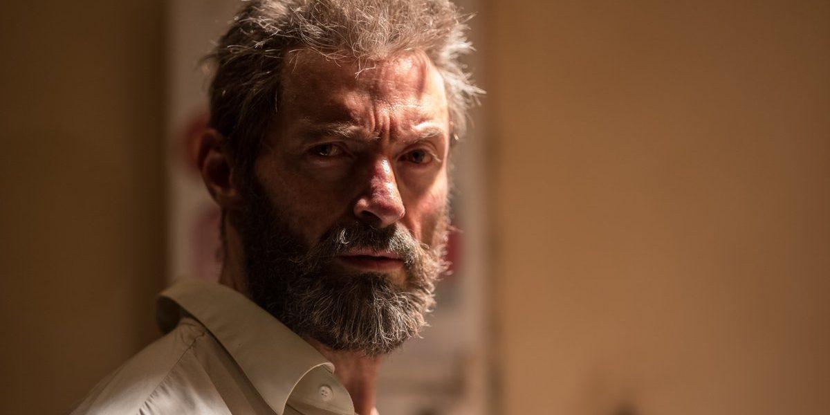 Presentan tres nuevas imágenes de los protagonistas de Logan