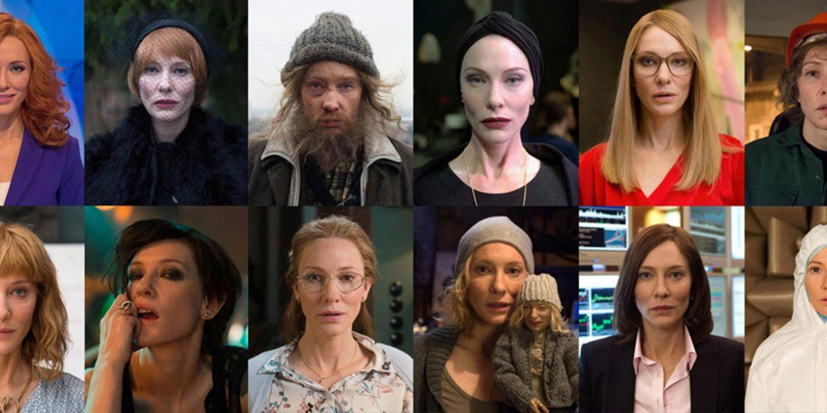 Adeltanto de la cinta Manifesto revela 13 caras de Cate Blanchett