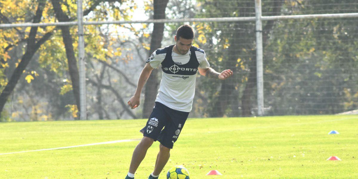 Rayados se enfoca en su visita ante Cruz Azul en joranada 3
