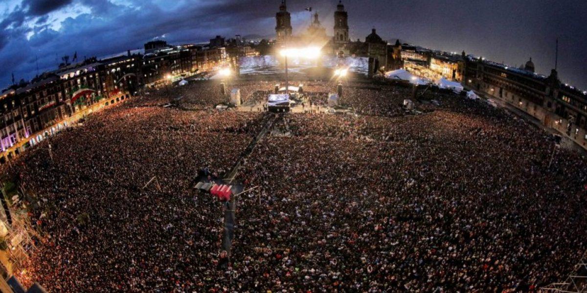 10 grandes espectáculos en la Ciudad de México