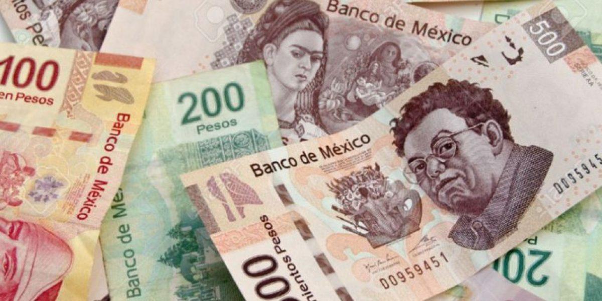 México débil y con neumonía económica ante gobierno de Trump