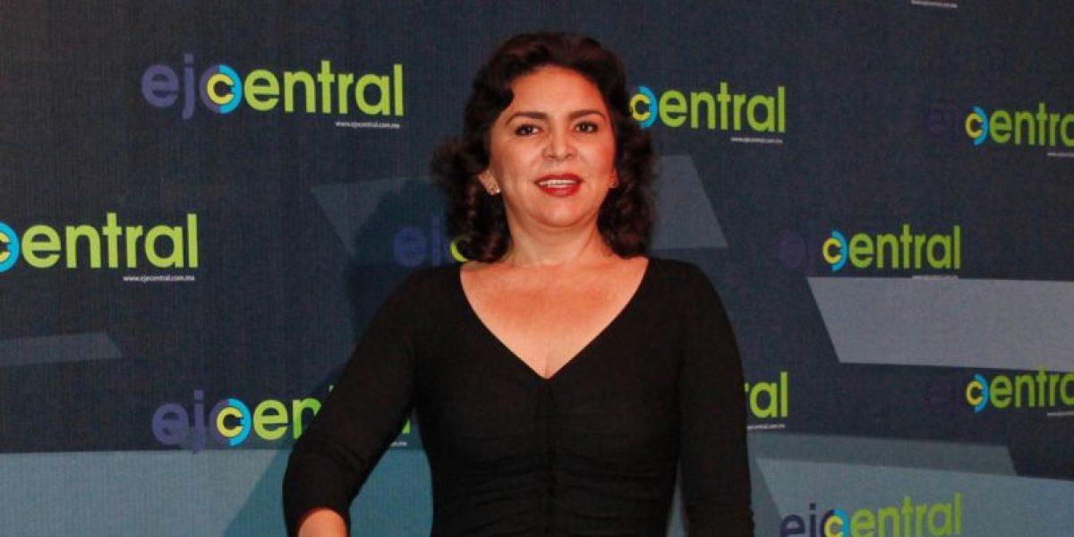 Ivonne Ortega busca la candidatura presidencial del PRI