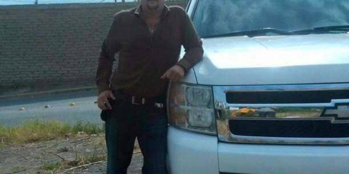 Jefe de Protección Civil de Parras, Coahuila, golpea a empresario regio y a su hijo