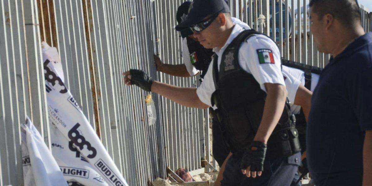 Sube a seis el número de muertos por tiroteo en Blue Parrot de Playa del Carmen