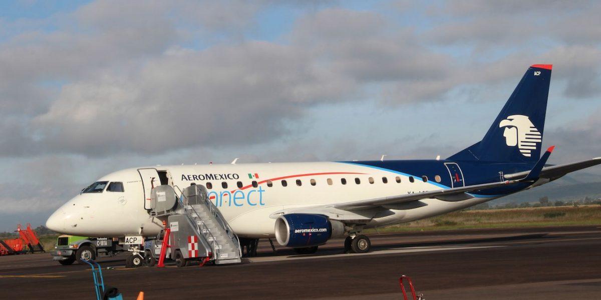 Aeroméxico abre más rutas a Europa