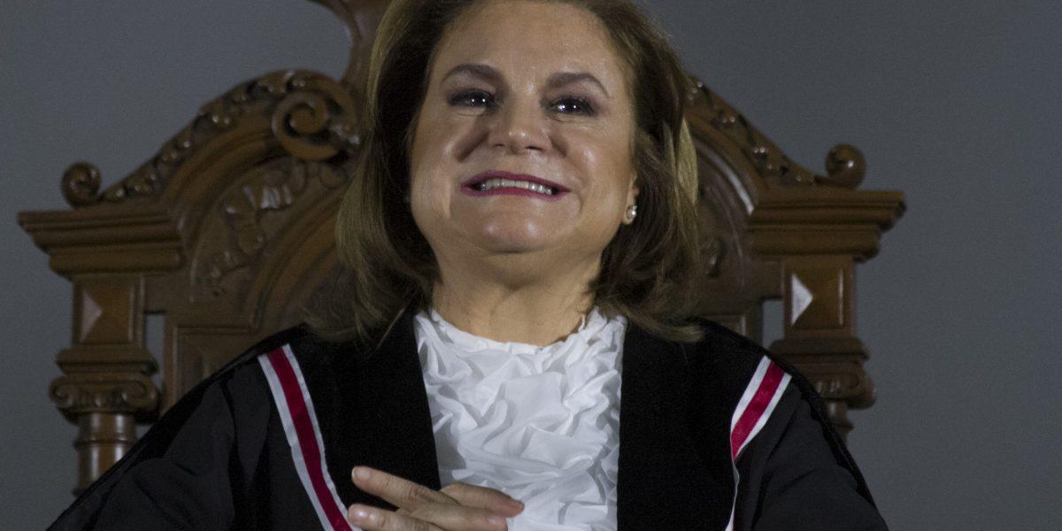 La SFP con mayores responsabilidades para combatir la corrupción: Arely Gómez