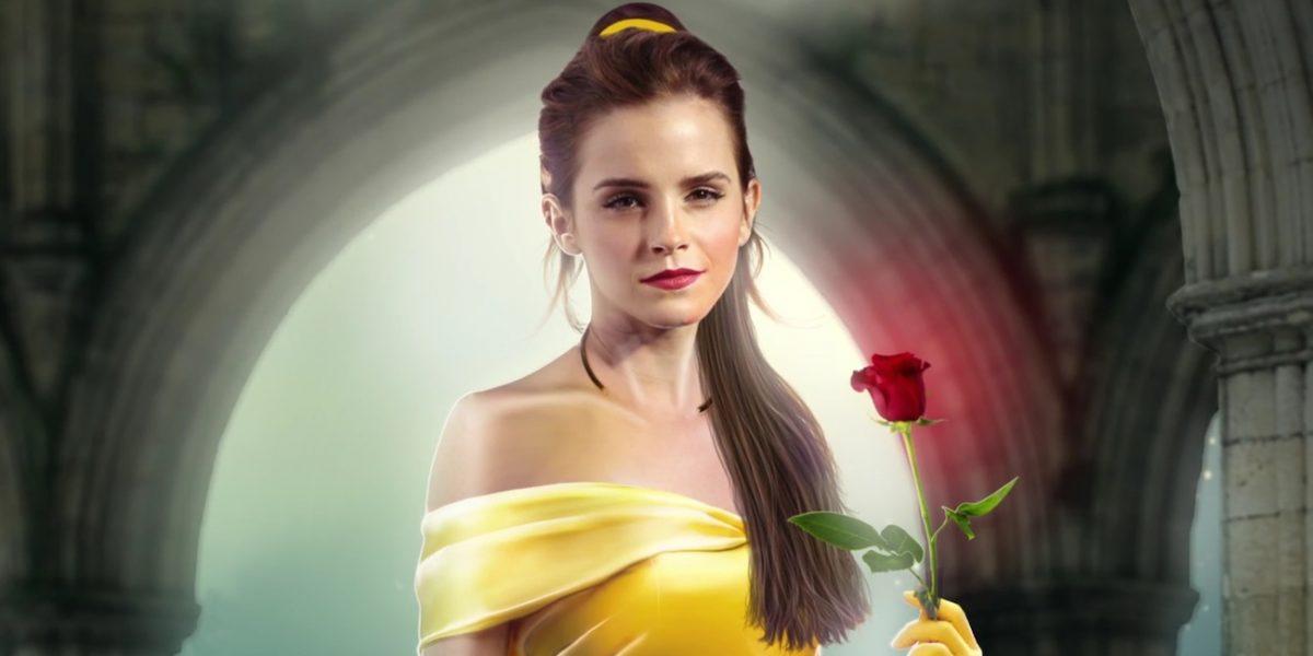 La razón por la que Emma Watson rechazó hacer La Cenicienta