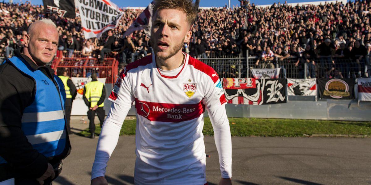 América tiene en la mira a futbolista rumano