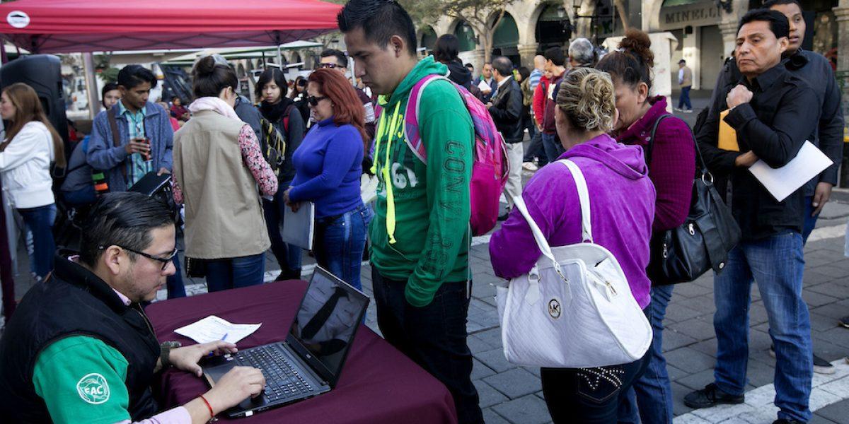 Mano con Mano debe emplear en 2017 a 10 mil personas en Jalisco