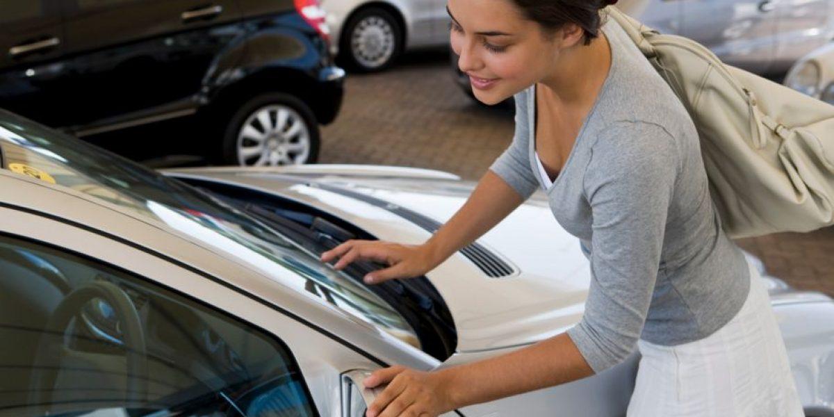 Precio de automóviles nuevos sube hasta 17%