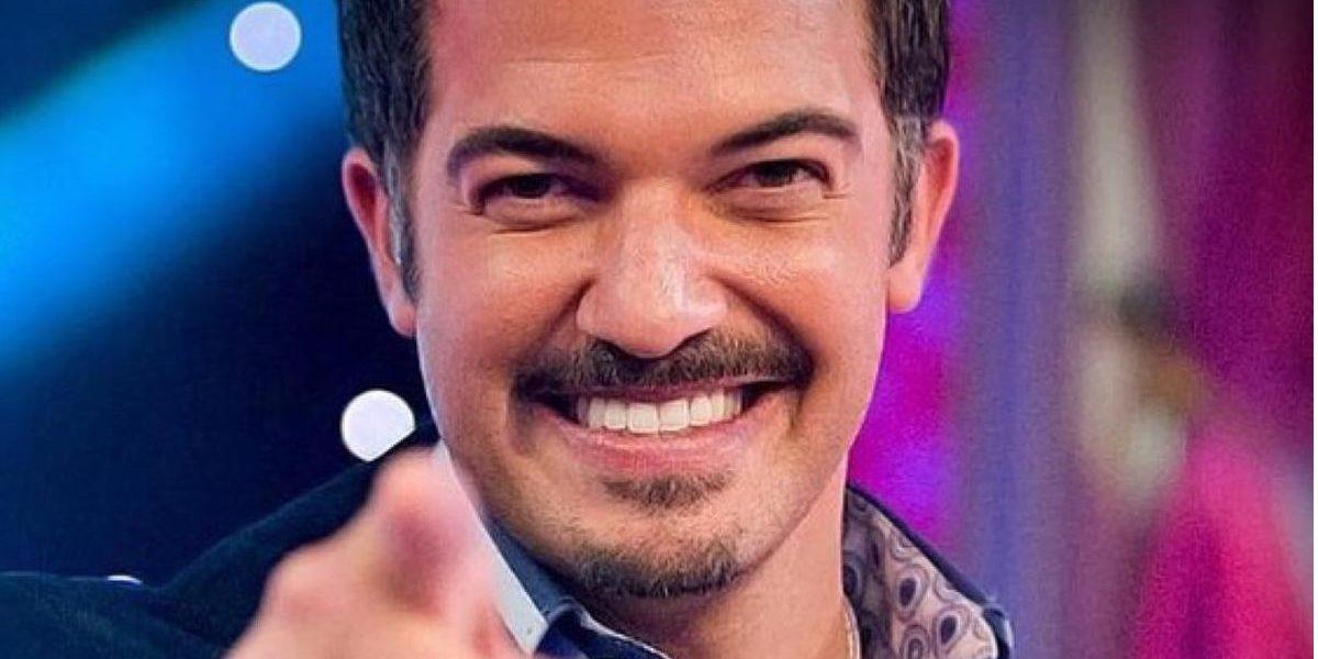 """Fernando del Solar y Raúl Araiza juntos en la serie """"Los Tornillos"""""""