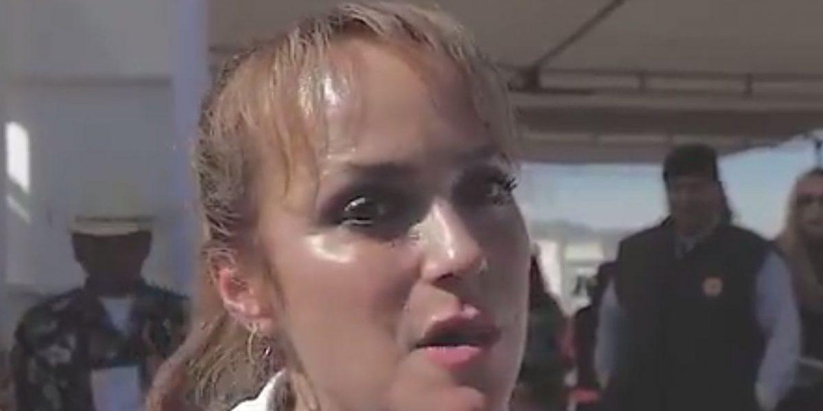 VIDEO: Diputada se queja de su sueldo y la llaman #Ladynomealcanza