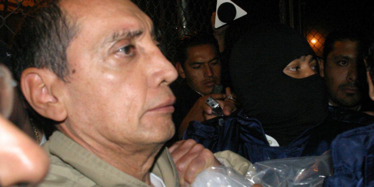 Repatriación de Mario Villanueva, este miércoles: PGR