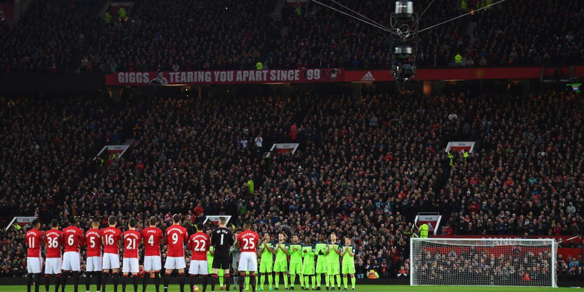 Manchester United contrata a un responsable para evitar amenazas terroristas