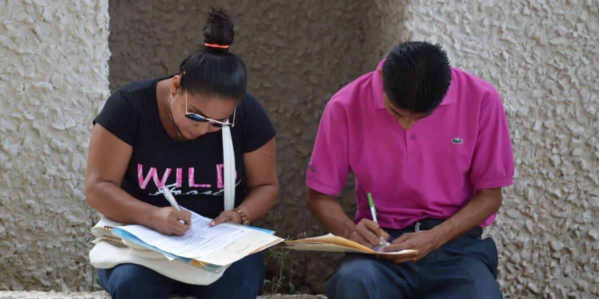 México, tercer lugar en creación de empleos en la OCDE
