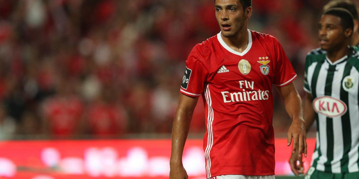 Raúl Jiménez aclaró por qué no jugará en China