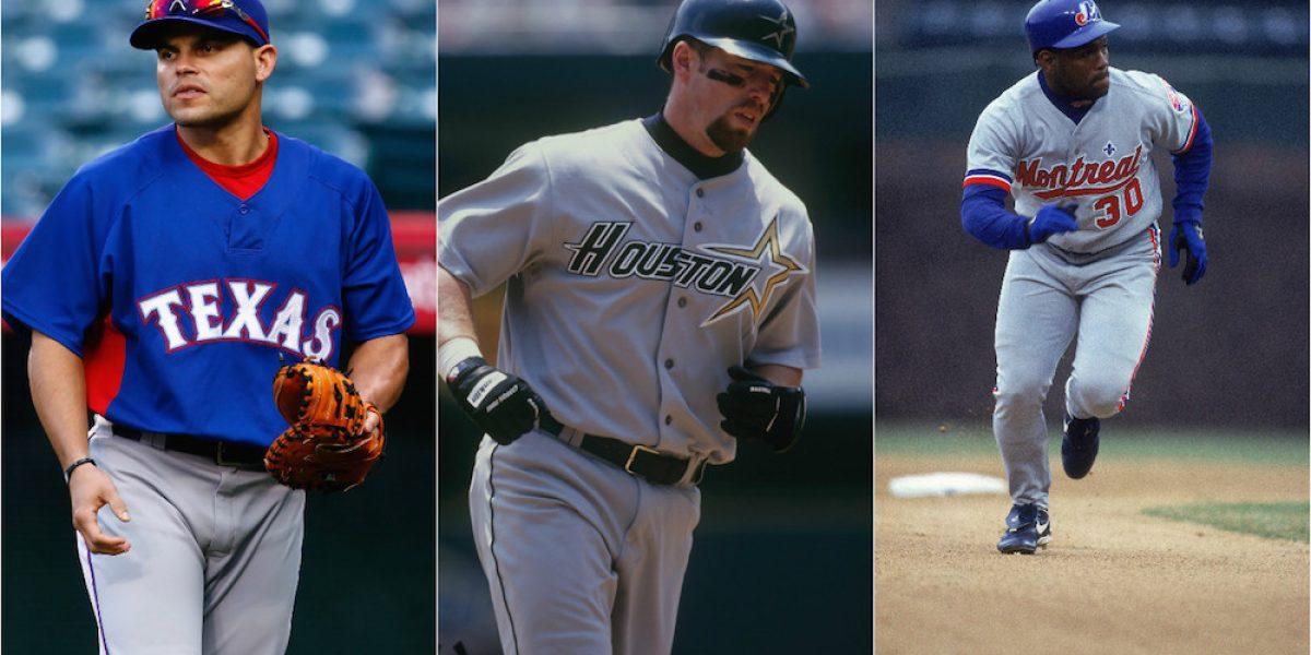Iván Rodríguez, Jeff Bagwell y Tim Raines serán exaltados al Salón de la Fama del beisbol