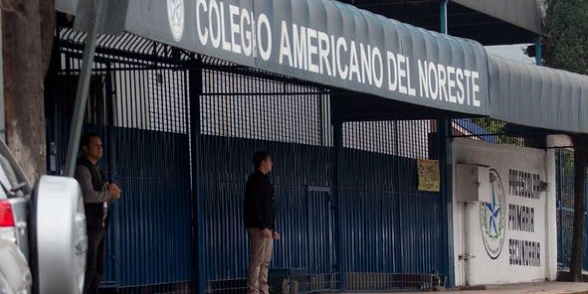 Reanudan clases en colegio de Monterrey tras tiroteo