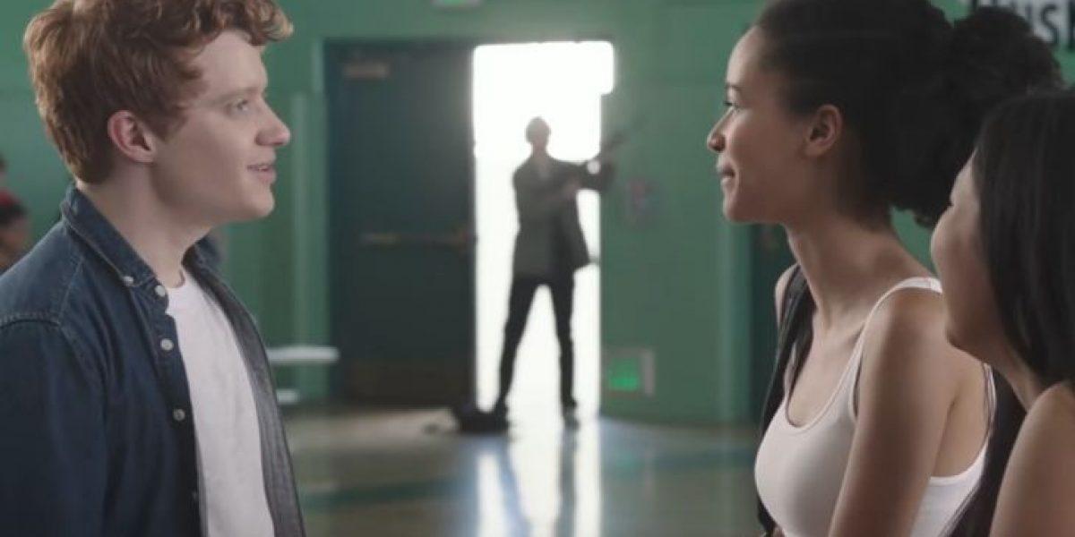 VIDEO: el comercial que advertía señales para prevenir tiroteos en escuelas
