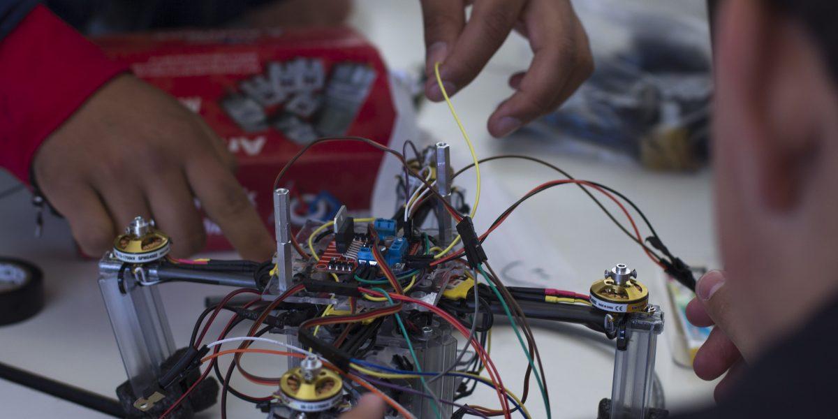 Efecto Trump podría potenciar a la robótica mexicana