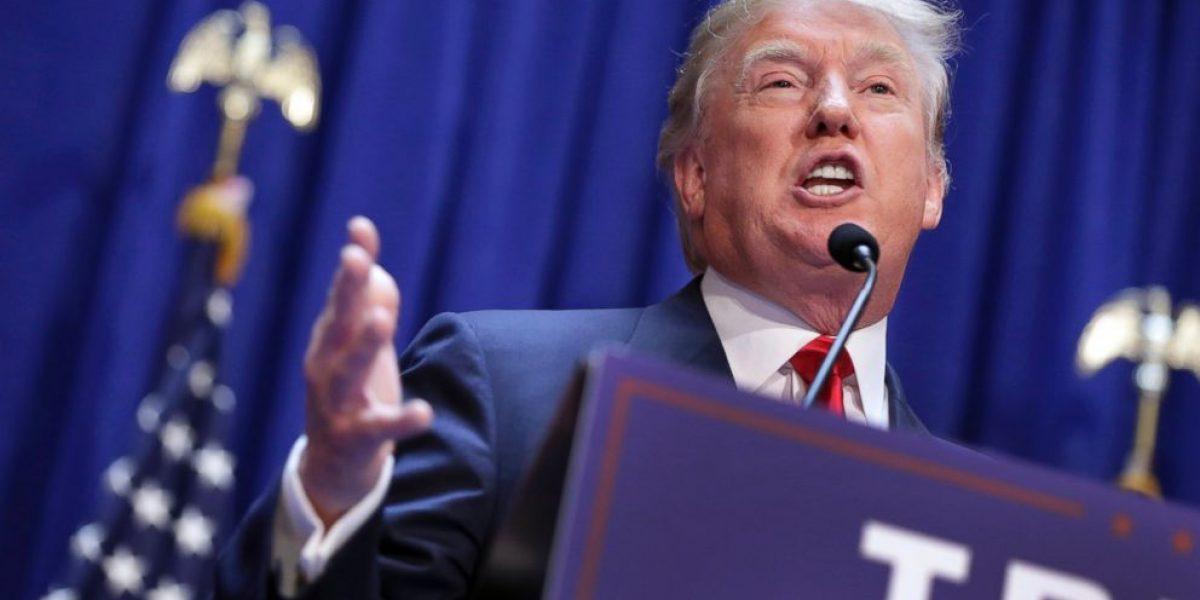 Libertad de expresión y prensa, en riesgo con Trump en el poder: experta