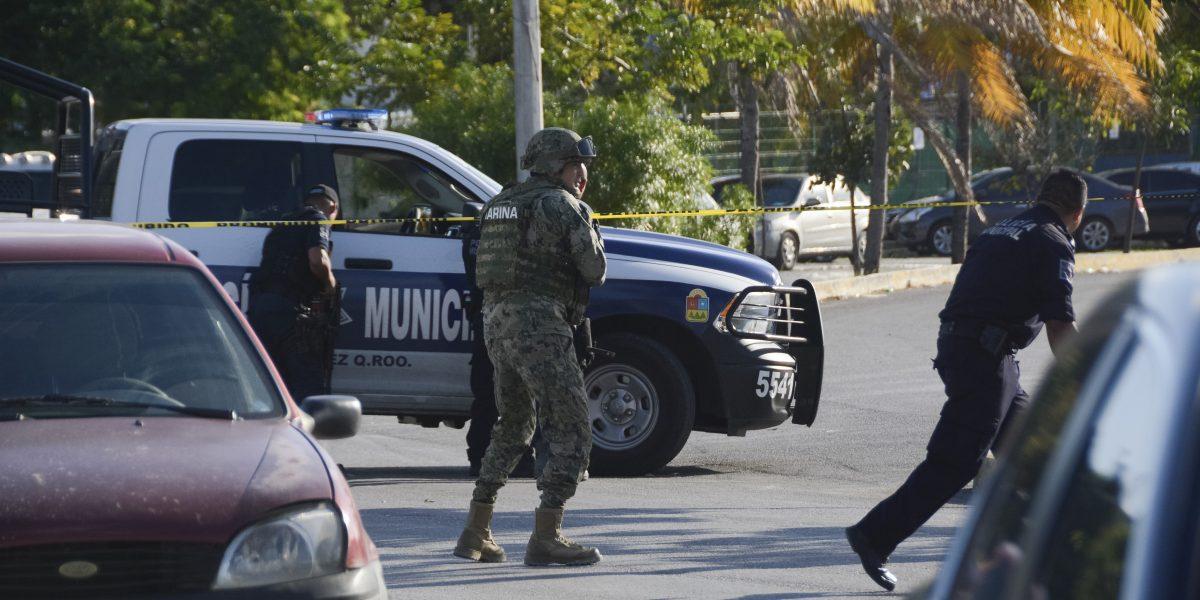 Liberan a detenidos por ataques en Quintana Roo
