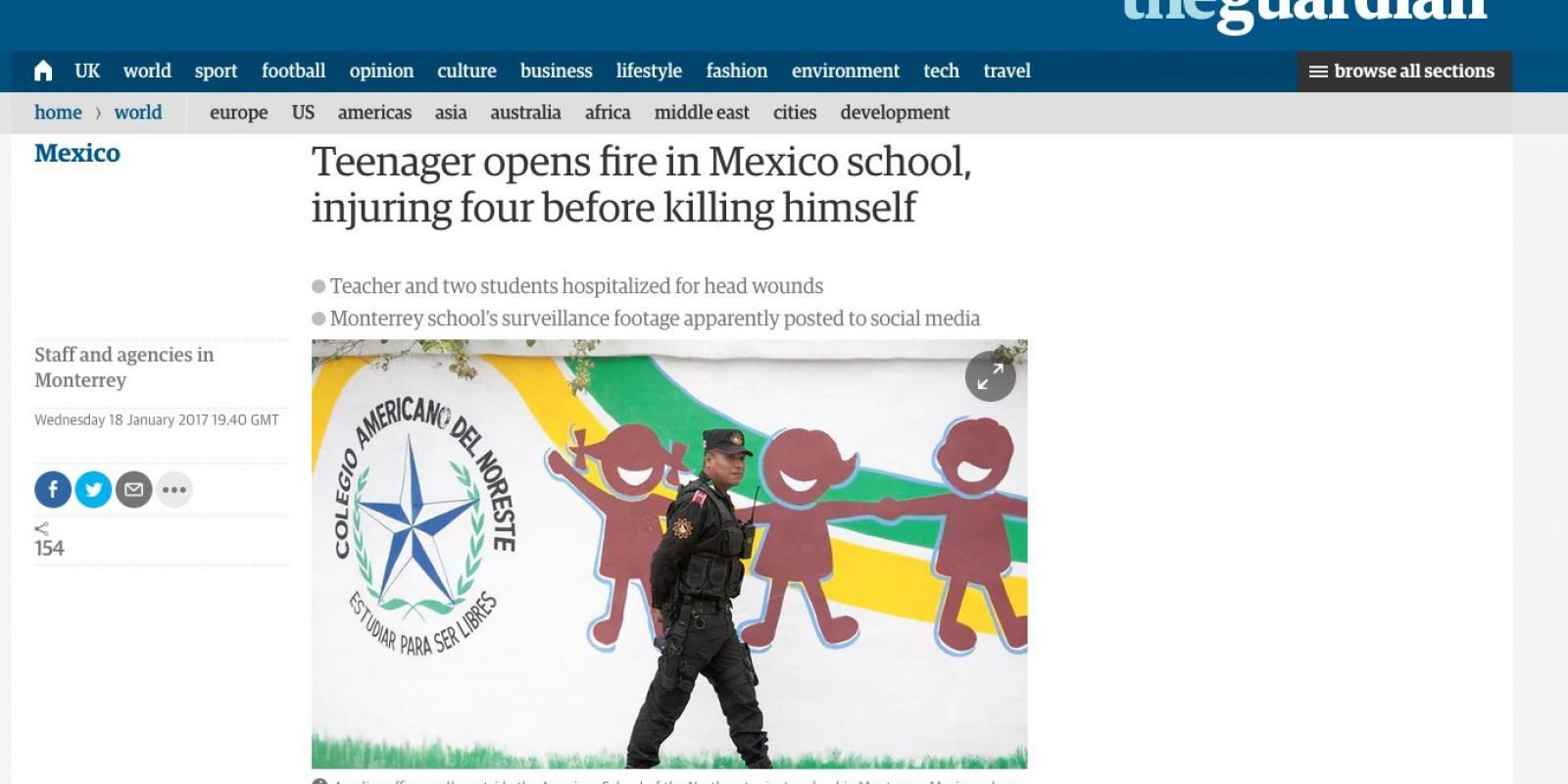 The Guardian – Reino Unido