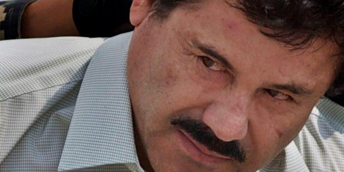 """¿Por cuáles delitos juzgará Estados Unidos a """"El Chapo""""?"""