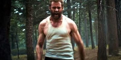 2017: Logan