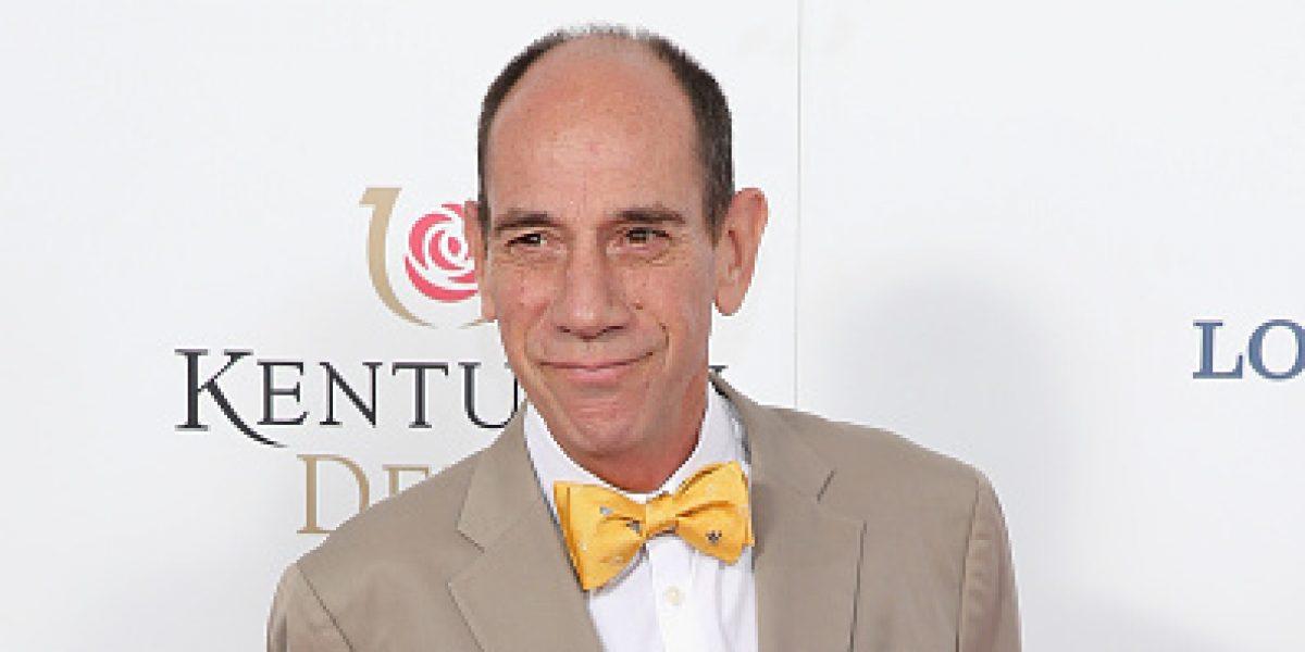 Fallece Miguel Ferrer, actor de NCIS Los Ángeles