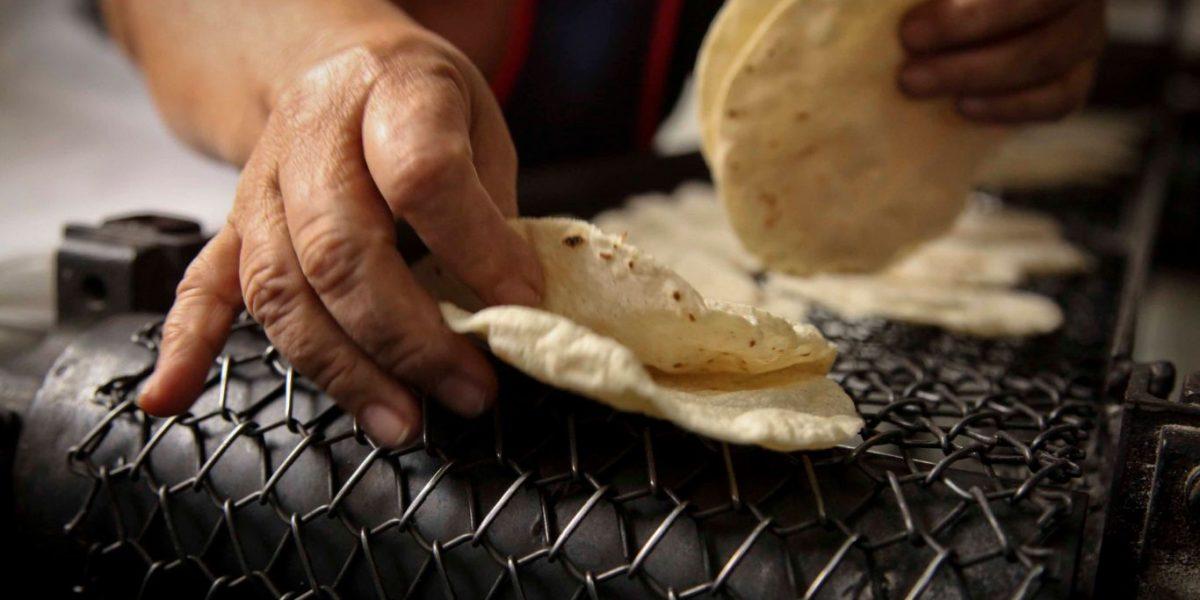 Profeco sanciona a 450 tortillerías por irregularidades