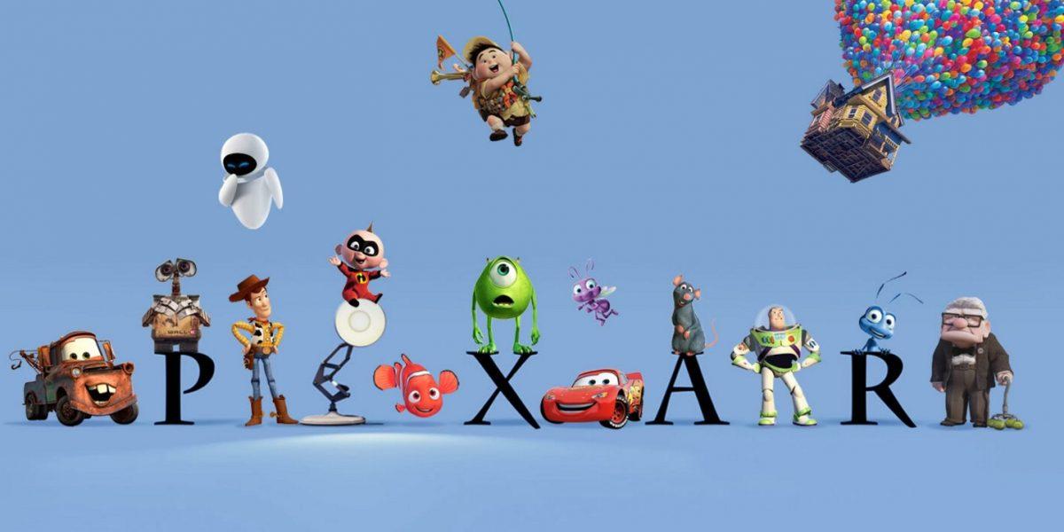 ¡Confirmado! Las cintas de Pixar se conectan entre sí, aquí la prueba