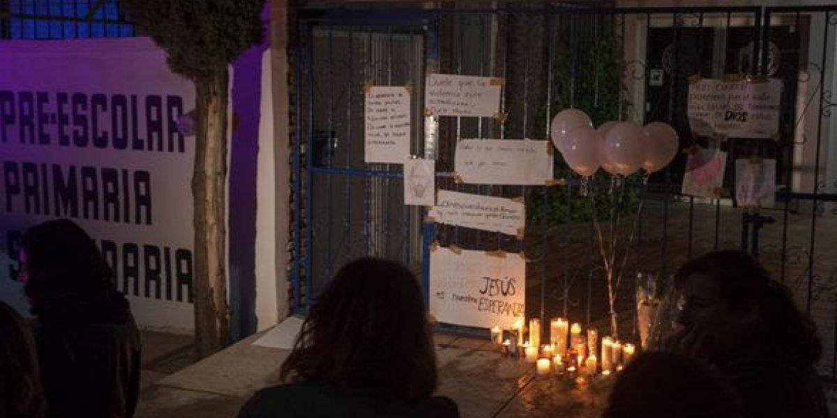 Actualizan estado de salud de heridos en colegio de Monterrey